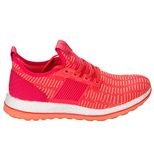 pour femme W Prime Pureboost rouge Chaussures de adidas course Zg wpgCnHvqW