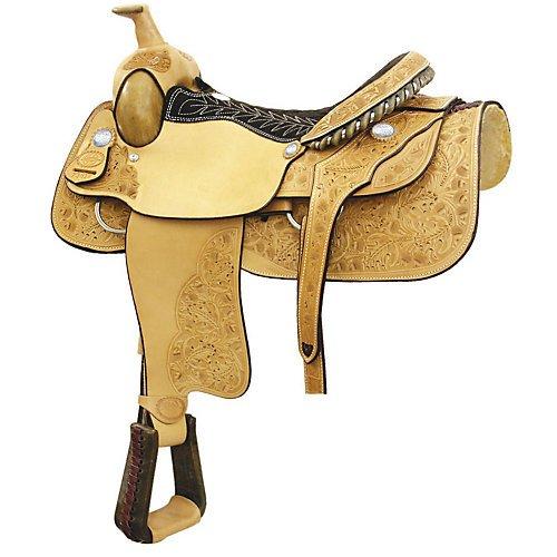 Billy Cook Roper - Billy Cook Saddlery Tyler Roper Saddle 16