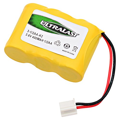 Ultralast Cordless Telephone Replacement Battery for Bell South - HAC702
