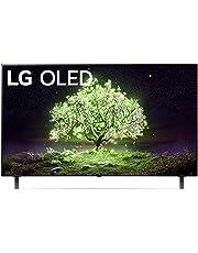 "$1296 » LG OLED48A1PUA Alexa Built-in A1 Series 48"" 4K Smart OLED TV (2021)"