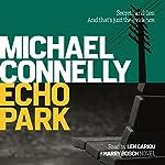 Echo Park | Michael Connelly