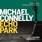 Echo Park | Michael Connelly