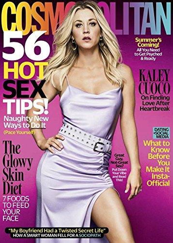 Magazines : Cosmopolitan