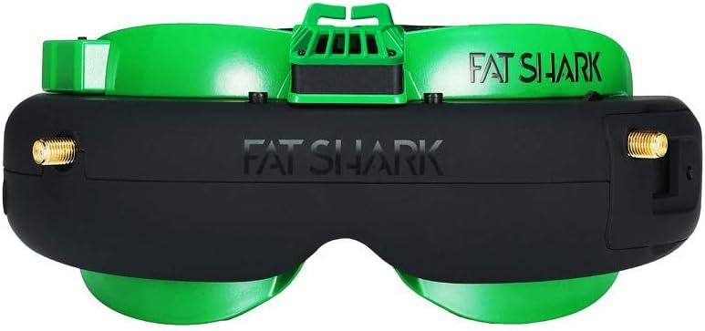 FatShark Teleporter V5 budget fpv goggles