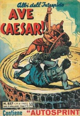 Ave Cesar!.