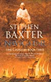 Front cover for the book Navigator by Stephen Baxter