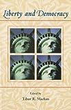 Liberty and Democracy, , 0817929223