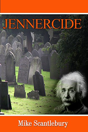 JENNERCIDE: A whistle-blower goes too far (Mickey from Manchester series  Book 11)