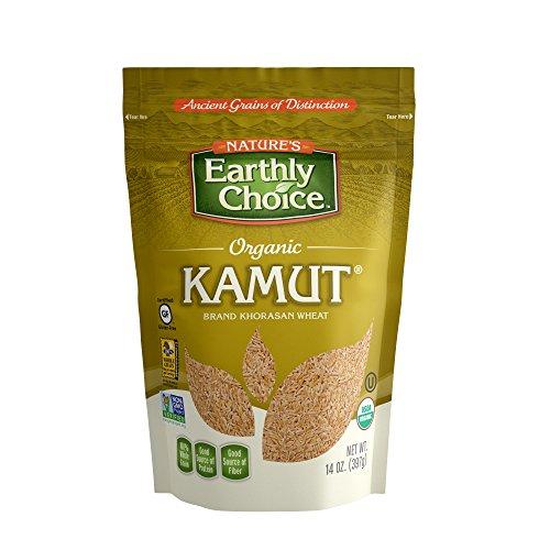 kamut rice - 7