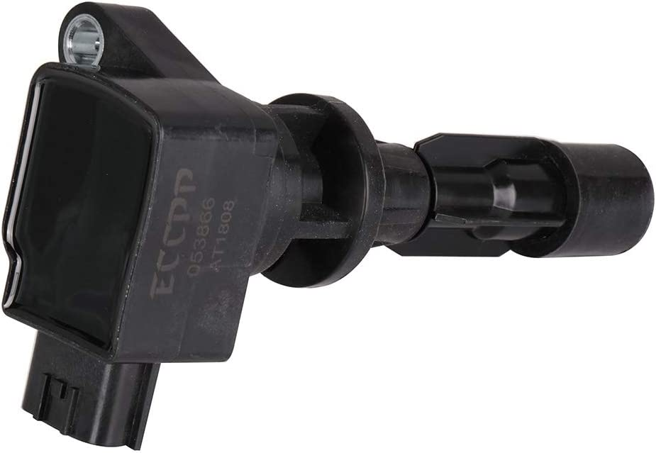 SCITOO Pack of 1 Ignition Coil fit 2008-2015 Mazda 3//Mazda 5 Compatible UF604 C1685