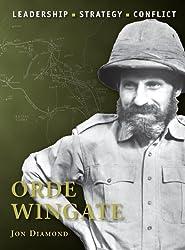Orde Wingate (Command)
