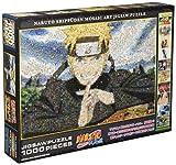 Naruto Naruto Shippuden 1000 Piece Naruto-naruto - Shippuden Mosaic Art 1000-395