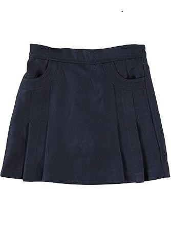Nautica - Falda - para niña Azul azul marino: Amazon.es: Ropa y ...