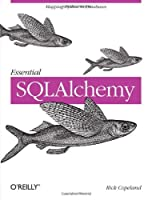 Essential SQLAlchemy Front Cover