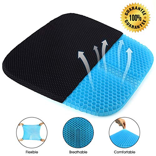 ZNCMRR Gel Seat Cushion