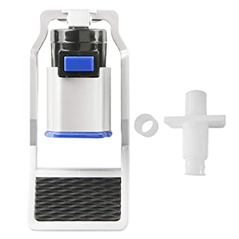Nysunshine llave dispensadora de agua fría, interruptor de ...