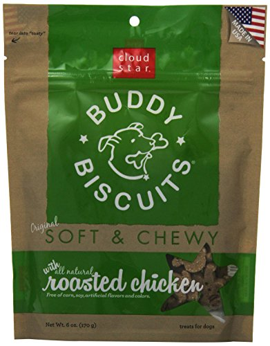 Buddy Biscuits Tricky Trainers - 5