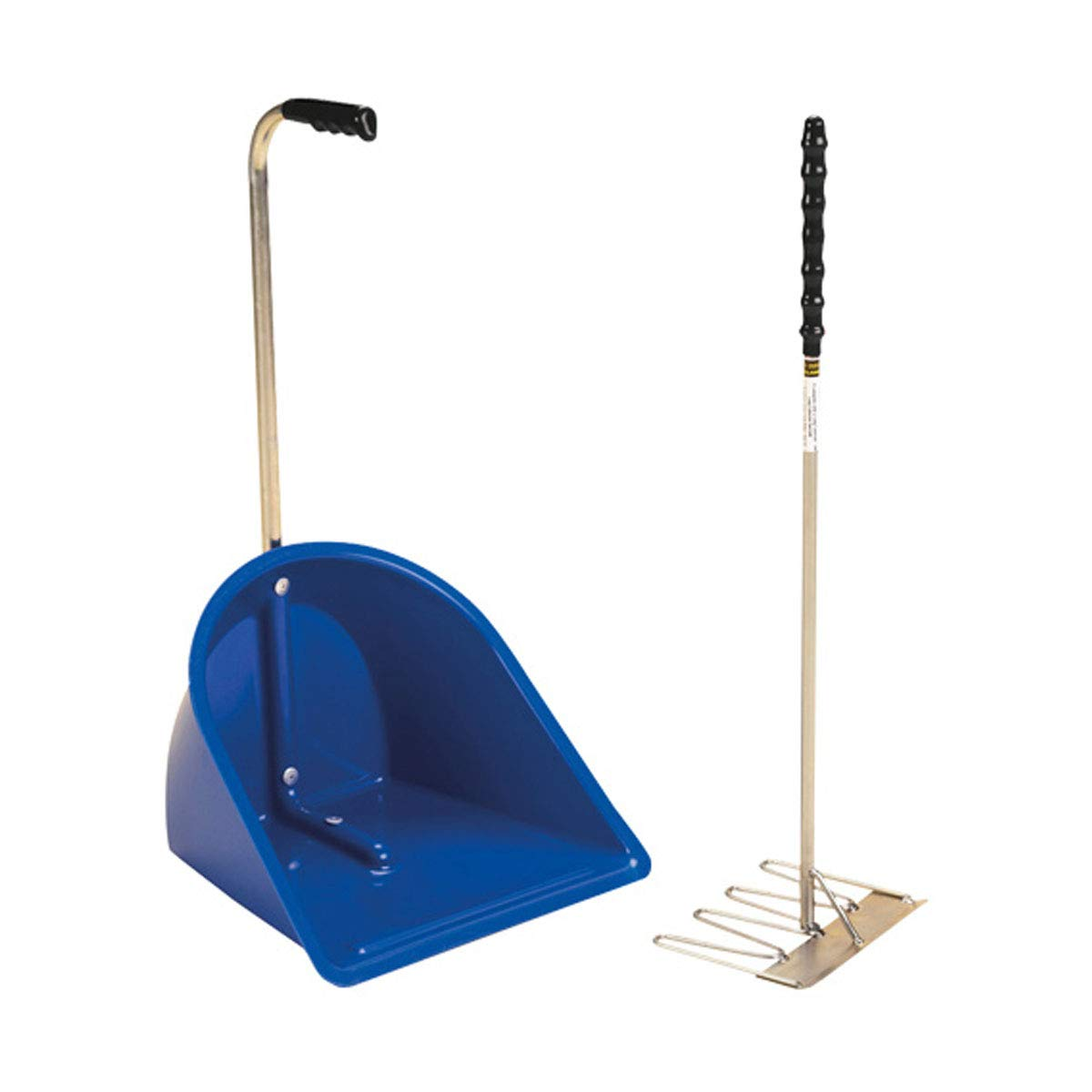 Stubbs Stable Mate Manure Collector (One Size) (Blue) by Stubbs