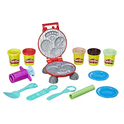 Play-Doh Burger Barbecue Toy