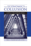 The Economics of Collusion: Cartels and Bidding Rings (MIT Press) (English Edition)