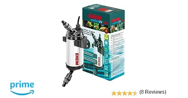 Eheim 33721210 Tratamiento del Agua para Limpieza de Estanque de jardín: Amazon.es: Productos para mascotas