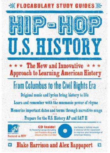 Hip Hop U S  History  Flocabulary Study Guides  Hip Hop U S  History