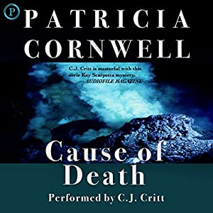 Cause of Death Audiobook