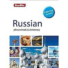 Berlitz Phrase Book & Dictionary Russian