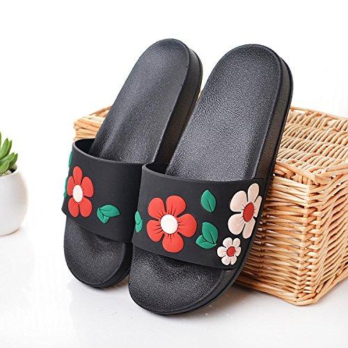 Home cool Thirty eight pantuflas y zapatillas damas Donyyyy qFdzq