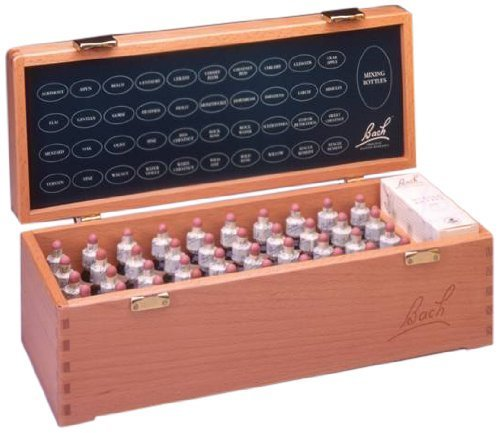 Bach Original Flower Remedies - Professional Set Box by Nelsons