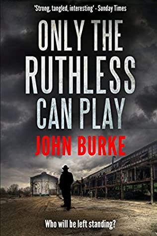 book cover of Only the Ruthless Can Play