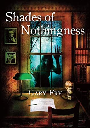 book cover of Shades of Nothingness
