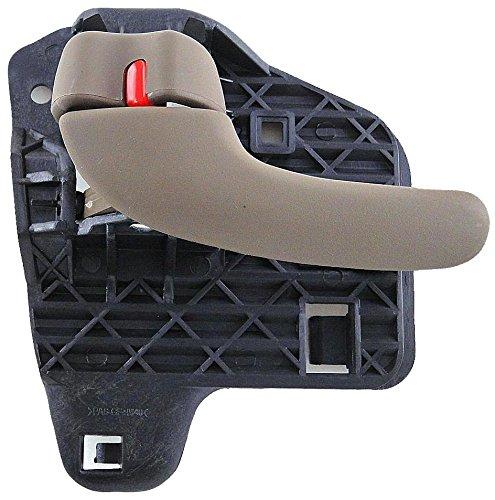 Dorman 82022 Front/Rear Driver Side Interior Replacement Door Handle Buick Lesabre Front Door Handle