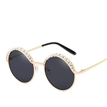 Aoligei Mode einfach Lady Sonnenbrille Sonnenbrille pS6BNvjZoQ