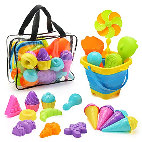 Sand and fun in one bag