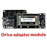 SODIAL 3.5'' Touch Screen Controller Control Board Mainboard Motherboard for LERDGE-X