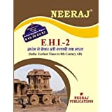 EHI2-India -Earliest Times to 8th Century (IGNOU help book for EHI-2 in Hindi Medium )