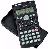 Calculadora Cientifica KK-82MS 240 Funções-A Kenko