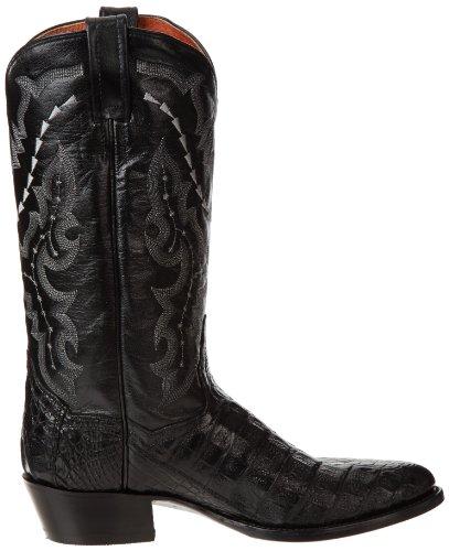 Boot Western Men's Dan Post Black Birmingham 4ASwnxB