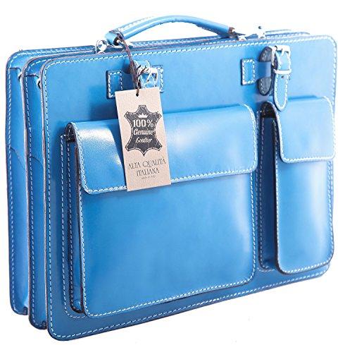MY hombre Unique BAG al Taille hombro Turquesa para Bolso OH dYqW8Y