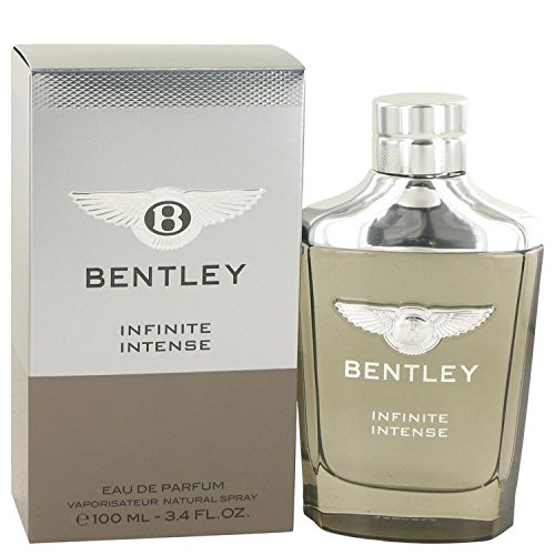 Bentley Infinite Intense By Bentley Eau De Parfum Spray 3 4 Oz For Men   100  Authentic