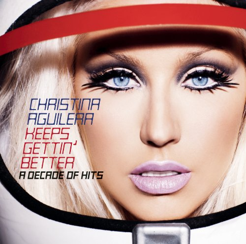 Christina Aguilera - Die Hit Giganten: Hot Hits Disc 2 - Zortam Music