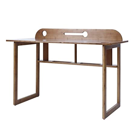 mesa plegable Chunlan Mesa de Estudio de Escritorio de Escritorio ...