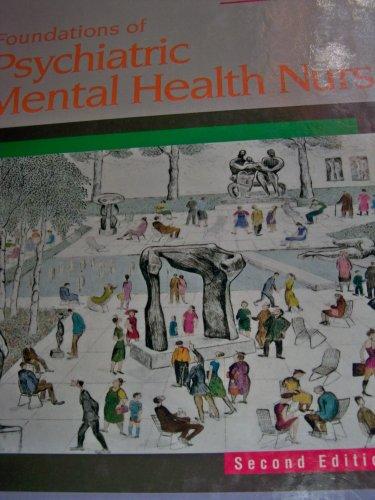Foundations of Psychiatric-Mental Health Nursing