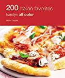 200 Italian Favorites, Marina Filippelli, 0600620905