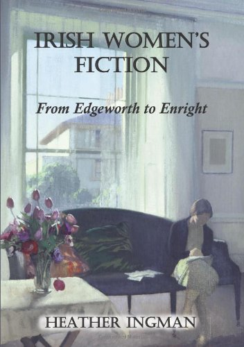 Image of Irish Women's Fiction: From Edgeworth to Enright