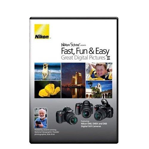bestdealusa-fast-fun-easy-ii-slr-instructional-dvd-for-nikon-d60-d3000-d300s-d5000-d700