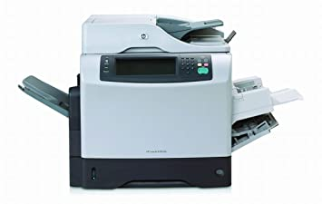 Amazon.com: HP LaserJet 4345 MFP – multifunción (Impresora ...