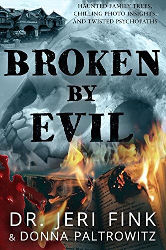 Broken by Evil