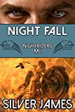 Night Fall (Nightriders MC Book 4)